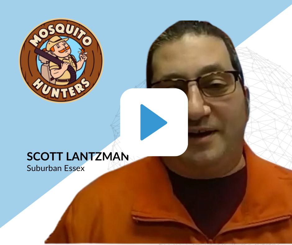 Mosquito Hunters Interview