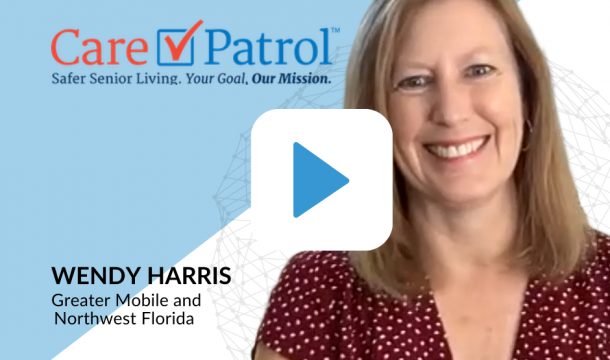 My Franchise Journey – Wendy Harris