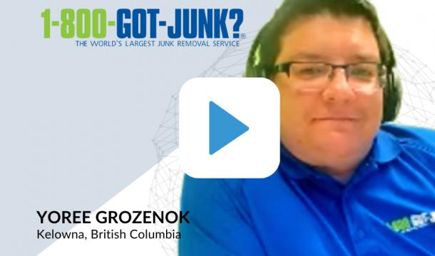 My Franchise Journey – Yoree Grozenok